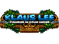 Klaus Lee Thunder in down under