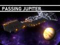 Passing Jupiter (Work title)