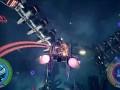 Space Derby - Battle Royale Space Opera