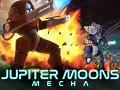 Jupiter Moons: Mecha