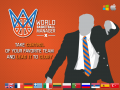 World Basketball Manager X