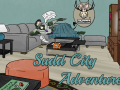 Sudd City Adventures