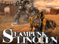 Steampunk Lincoln Prologue