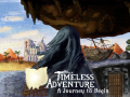Timeless Adventure: A Journey To Begin