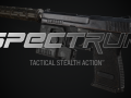 SPECTRUM: TACTICAL STEALTH ACTION™
