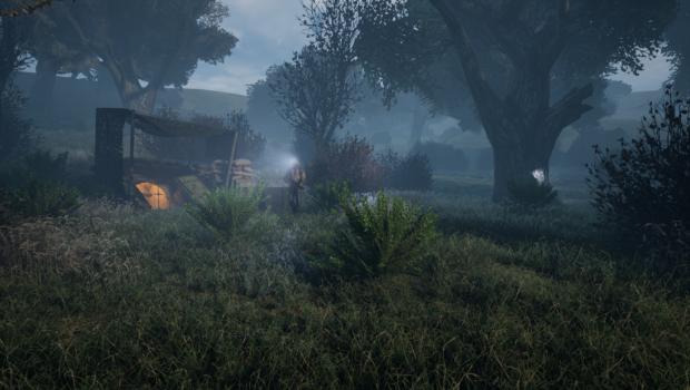 S.T.A.L.K.E.R SOC Unreal Engine 4 [Cordon]