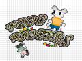Food Raiders Mini