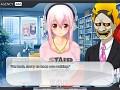 Sonicomi: Communication with Sonico