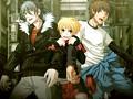 Togainu no Chi ~Lost Blood~