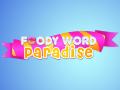 Foody Word Paradise