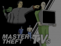 Master Theft TVs