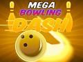 Mega Bowling Dash
