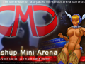 Mashup Mini Arena