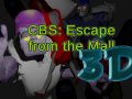 CBS: Escape from the Mall 3D