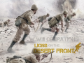 WWII Operations: Lions on The Desert Front