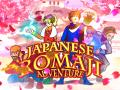 Japanese Romaji Adventure