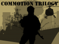 Commotion Trilogy
