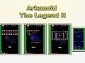 Arkanoid The Legend II