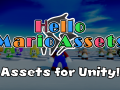 Hello Mario Assets