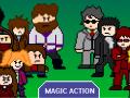 Magic Action