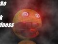Rasko the dark madness: chapter 1