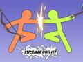 Stickman Games Free