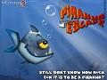 Piranha Escape