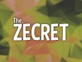 The Z'ECRET