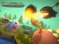 Sharkania: Turn-based strategic dragon battles