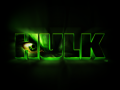Hulk The Video Game
