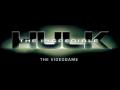 The Incredible Hulk Video Game
