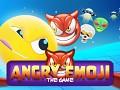 Angry Emoji The game