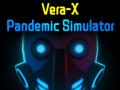 Vera-X: Pandemic simulator