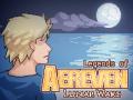 Legends of Aereven: Lunar Wake