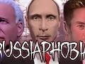 RUSSIAPHOBIA
