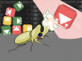 Beetle Bunt