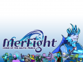 MerFight:  Curse of the Arctic Prince