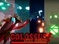 Colossus Wolf Runner