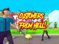 Customers From Hell - Game For Retail Workers (Survival 'Zombie' Game)