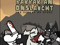 Barbarian Onslaught: The Secret of Steel