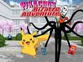 Pikachu's Bizarre Adventure