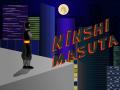 Ninshi Masuta