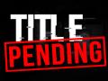 Title_Pending