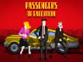 Passengers Of Execution