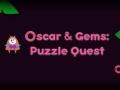 Oscar & Gems: Puzzle Quest