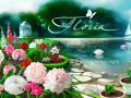 Floria Virtual Garden
