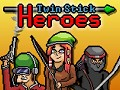 Twin Stick Heroes