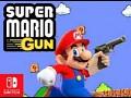 Super Mario G U N