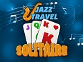 Solitaire Jazz Travel - brand new card puzzle game