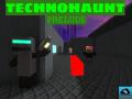 Techn0Haunt: Prelude